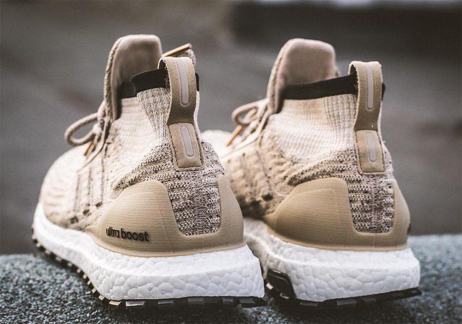 "adidas Ultra Boost Mid ATR ""Khaki"""