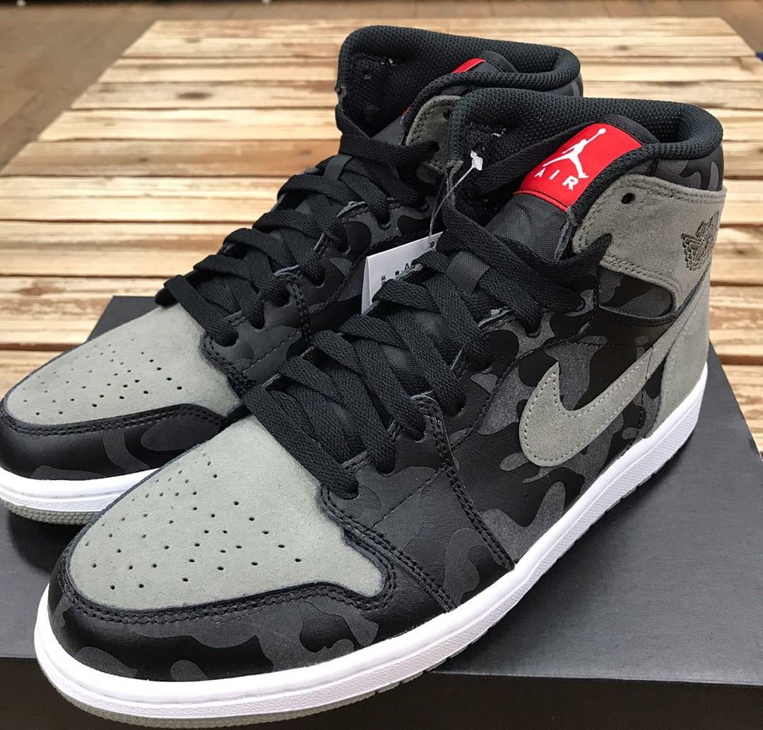 ... Air Jordan 1