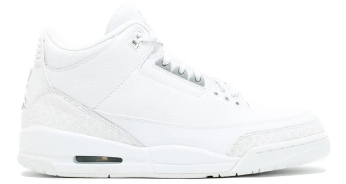 official photos 69a65 14477 In Retrospect // Air Jordan 3