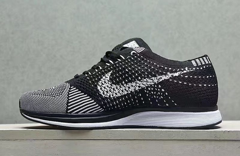 "Nike Flyknit Racer ""Be True"""
