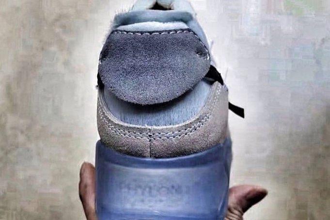 Off-White x Nike Air Max 90 ICE