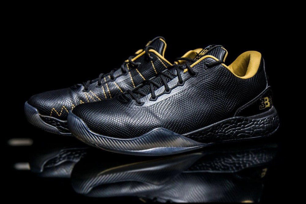 Lonzo Ball Slides >> Lonzo Ball Unveils ZO2 Prime - First Big Baller Brand Shoes for $495