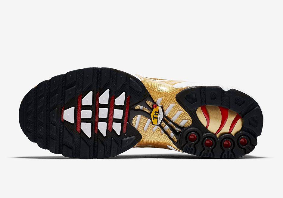 huge selection of 4ecad 2d434 Nike Air Max Plus Releasing in