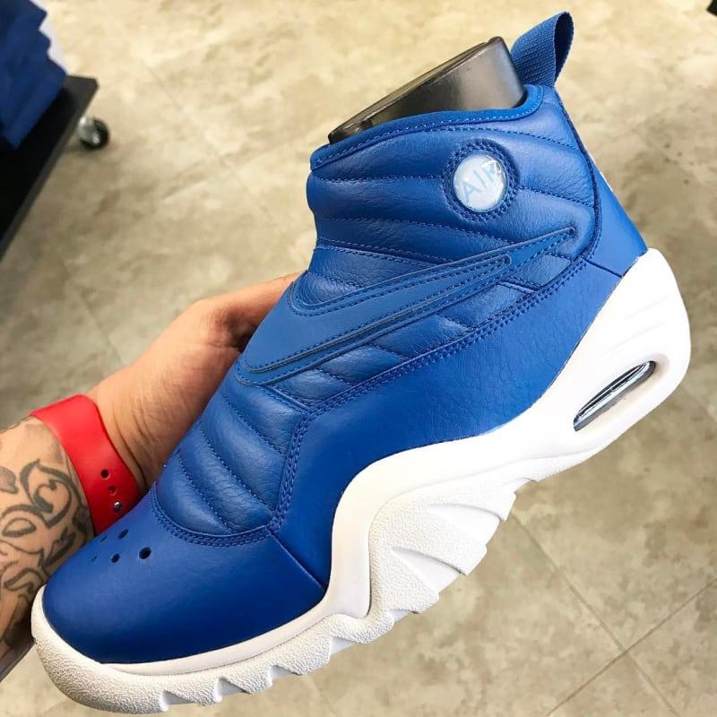 """Nike Air Shake NDestrukt """"Royal Blue"""""""