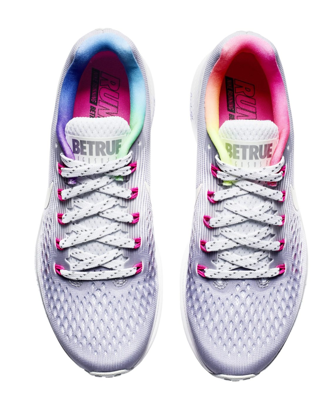 "Nike Air Zoom Pegasus 34 ""BETRUE"""