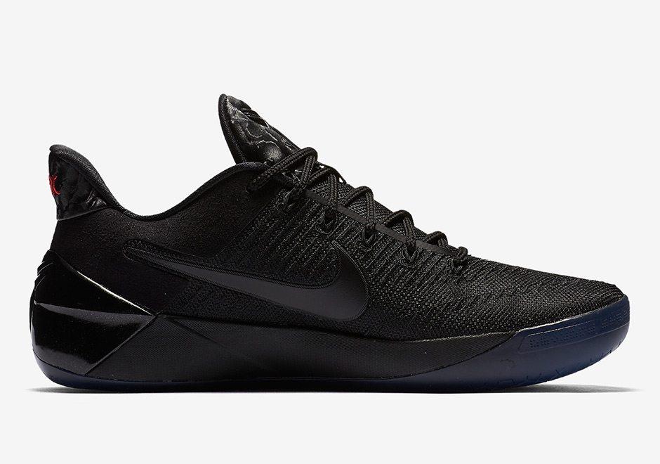 """Nike Kobe A.D. """"Triple Black"""""""
