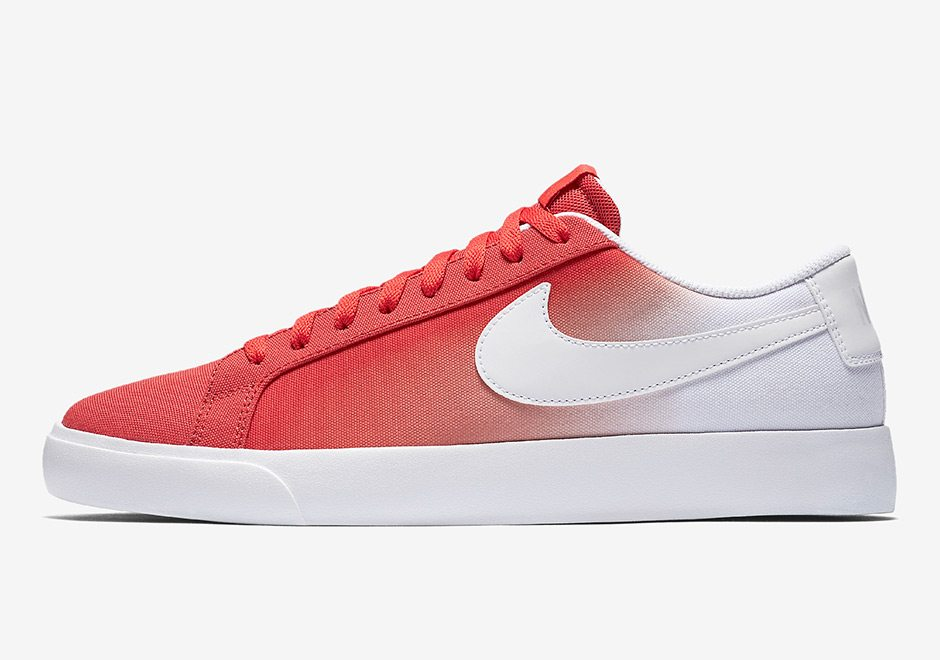 16f18d9325fc85 Nike Adds Gradient Fades to Blazer Low