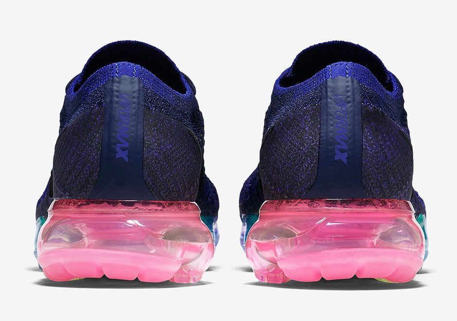 573a67565b Nike Air VaporMax Stands Out in First
