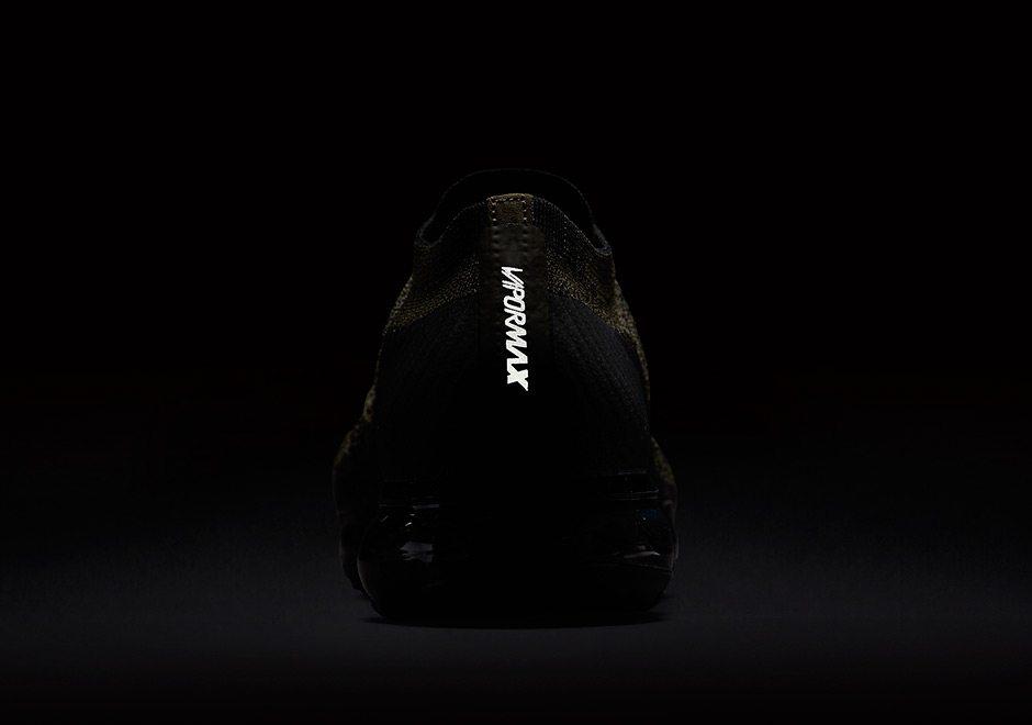 "Nike Air VaporMax ""Cargo Khaki"""