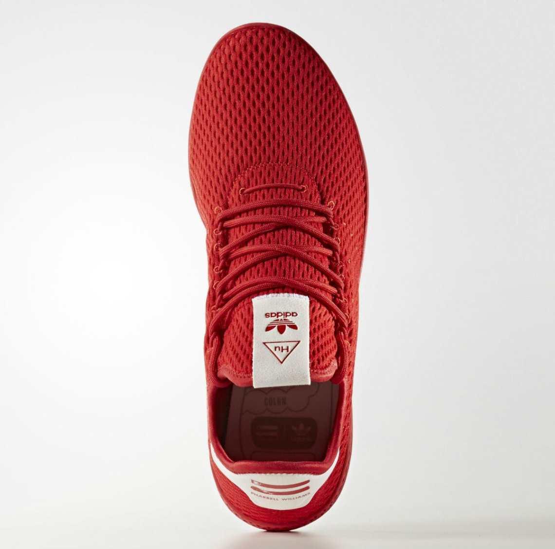 "adidas Tennis Hu ""Red"""