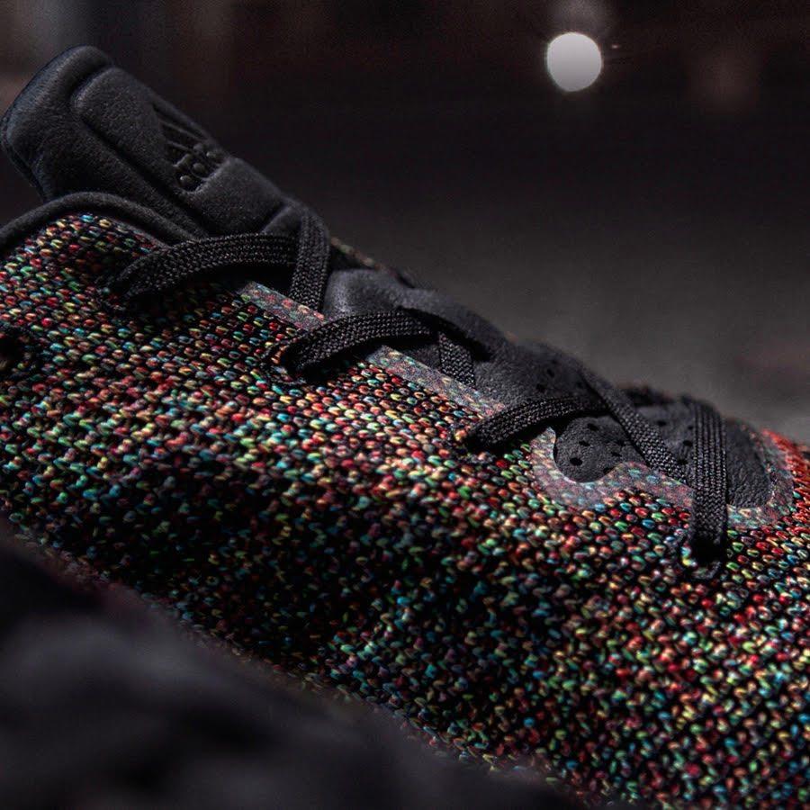 "adidas PureBOOST DPR ""Rainbow"""