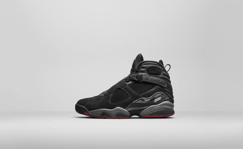 "Air Jordan 8 ""Cement"""