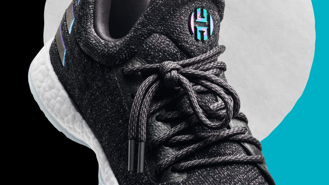 8dbbfee73f22 adidas Officially Announces James Harden s New Lifestyle Shoe