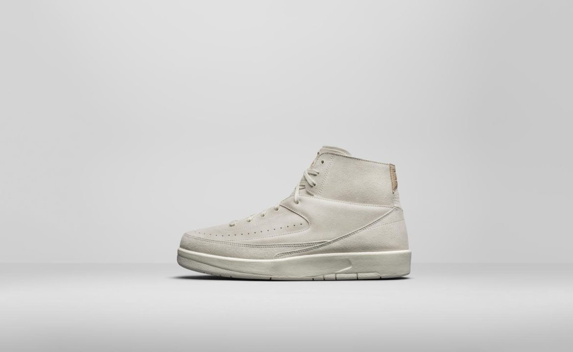 "Air Jordan 2 Decon ""Beige"""