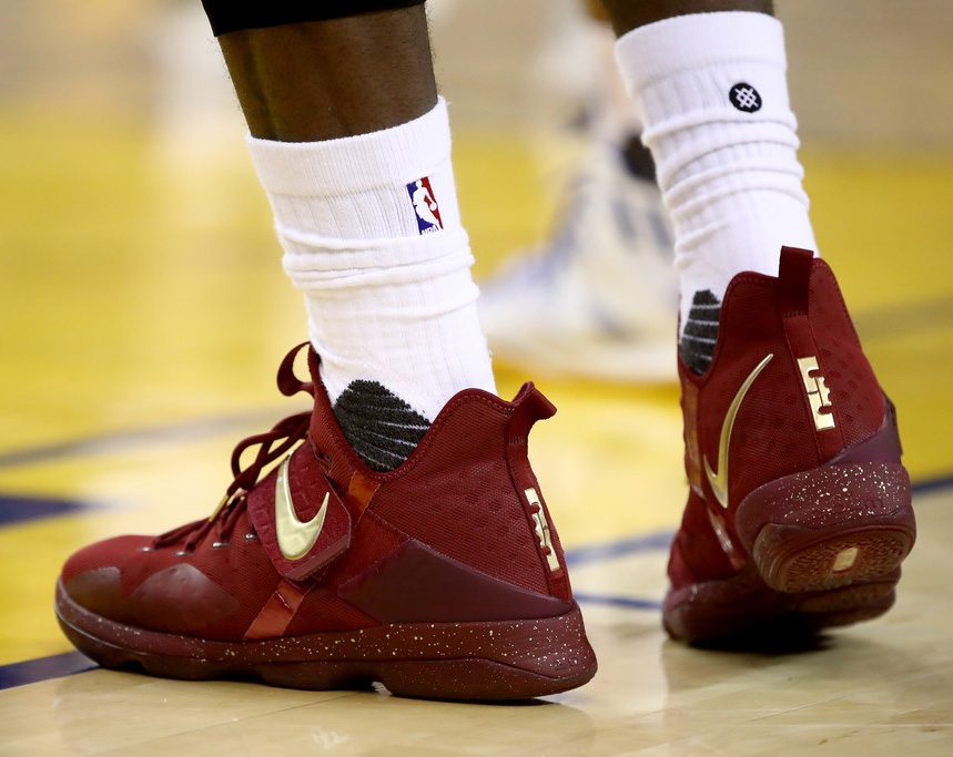Portland Thompson  Mens Shoes