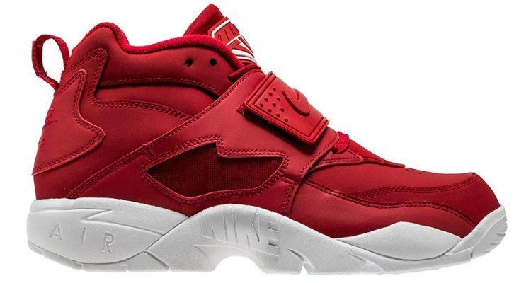c931e8aa93c Nike Air Diamond Turf Red White