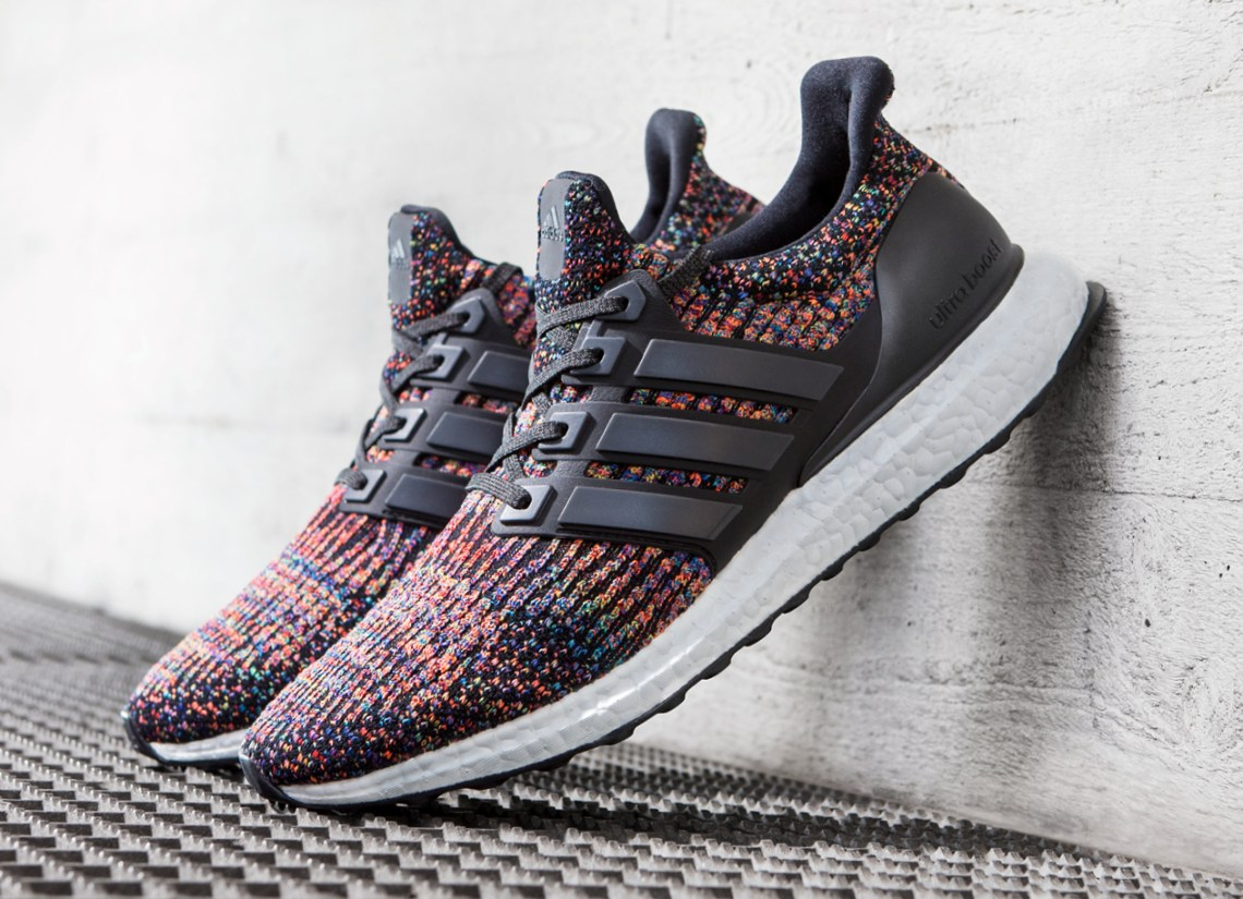 Adidas Ultra Boost 3.0 Chinese New Year CNY BB3521 Sz 11 Limited