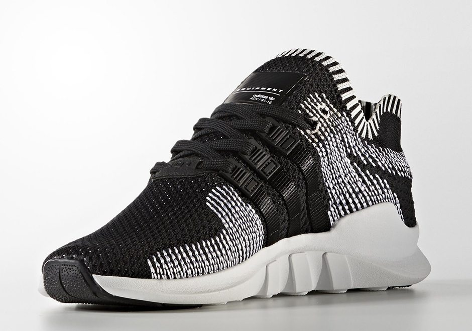best service e7241 b26b1 free shipping adidas EQT Support ADV Primeknit Releases in August