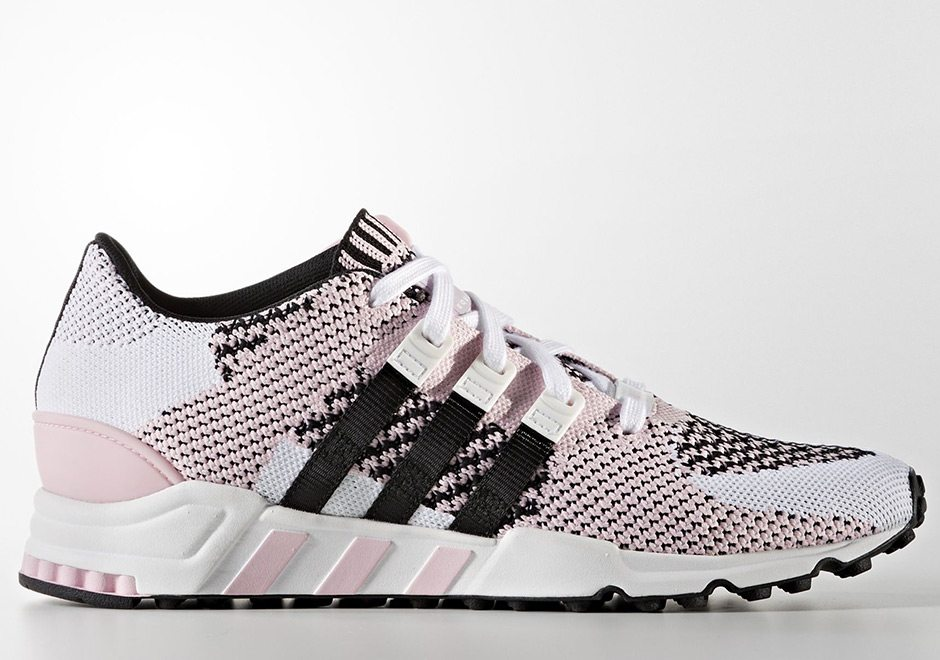 on sale 0f13d 0751f adidas EQT Support 93 Gets Upgraded With Primeknit | Nice Kicks