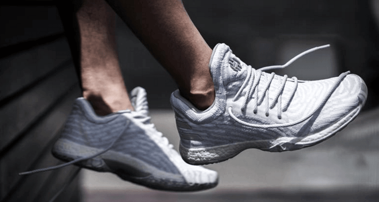 adidas Harden Vol. 1 Uncaged