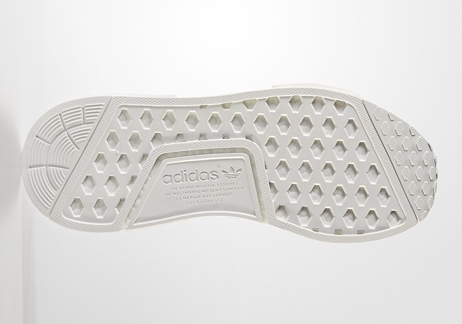 Nmd Nmd Nmd R1 Linen Khaki On Feet 1a2b24