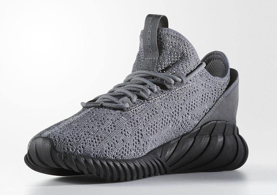 """adidas Tubular Doom Soc PK """"Grey"""""""