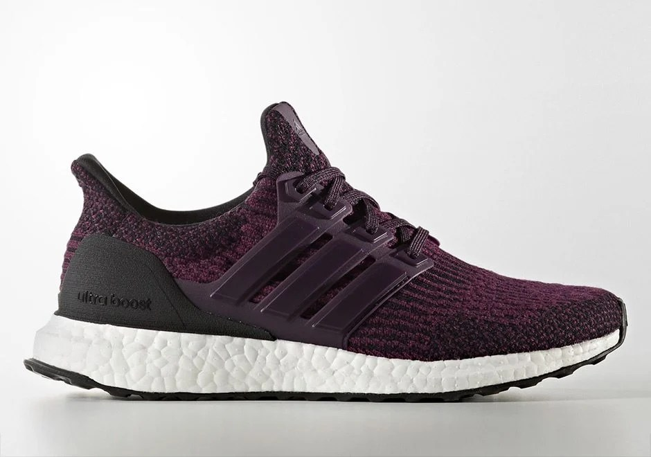 "484dca425dd The adidas Ultra Boost 3.0 ""Red Night"" will Release as a Women s Exclusive"