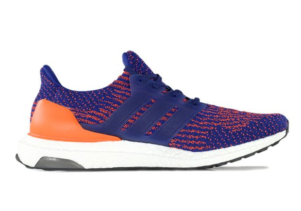 Adidas Ultra Boost CNY Chinese New Years Navy Multi Color SZ 11.5