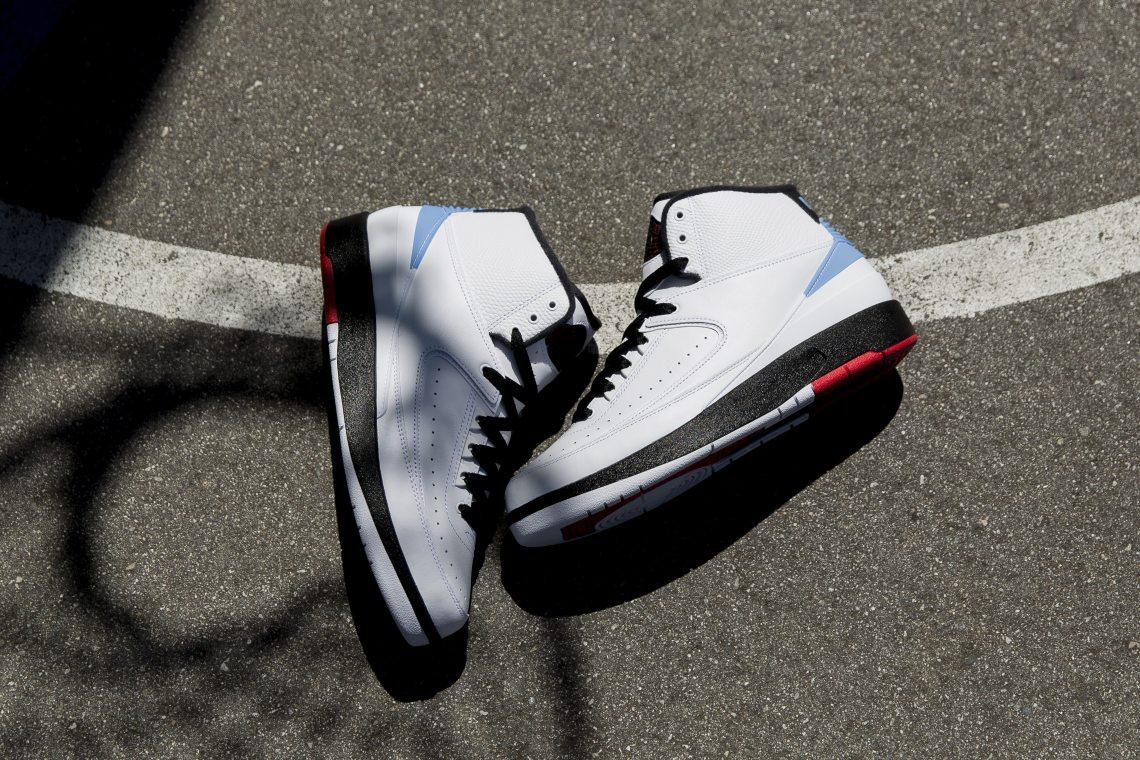 Air Jordan x Converse Pack