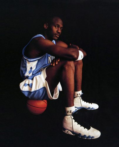 Fast forward many years to when Michael Jordan purchased the newly created  Charlotte Bobcats after the Hornets moved out of town to New Orleans be3aa0c49