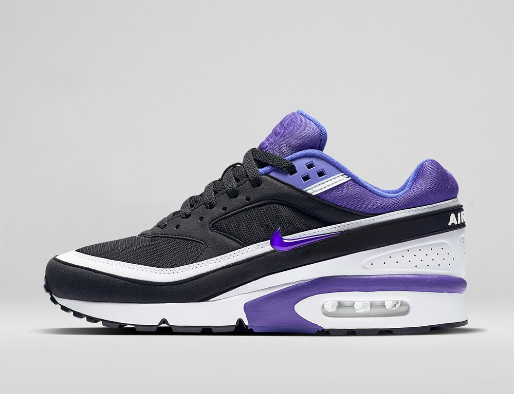 "Nike Air Classic BW ""Persian Violet"" Jewel"