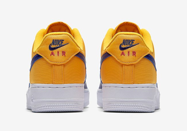"Nike Air Force 1 Low Mini Swoosh ""FC Barcelona"""