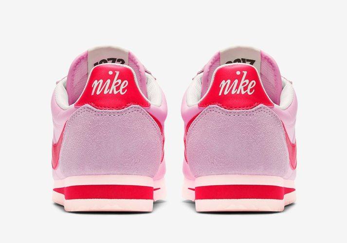 innovative design c8a9b ab2d2 Nike Cortez