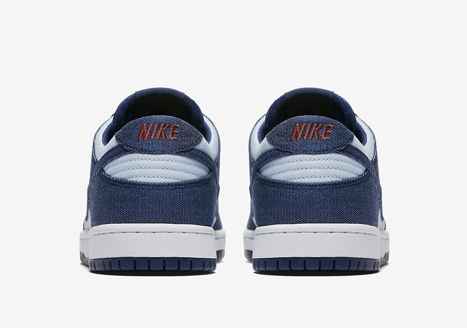 "on sale 9feba 7964e ... Blue"" Nike SB Dunk Low"