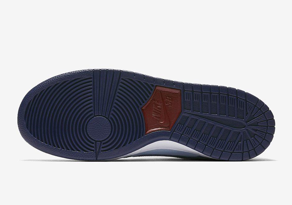"Nike SB Dunk Low ""Binary Blue"" // Coming Soon"