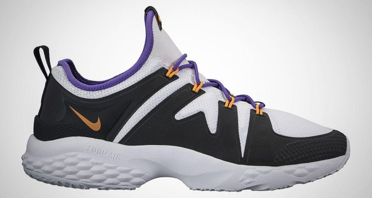 Nike Air Zoom LWP '16 to Release with OG Inspiration