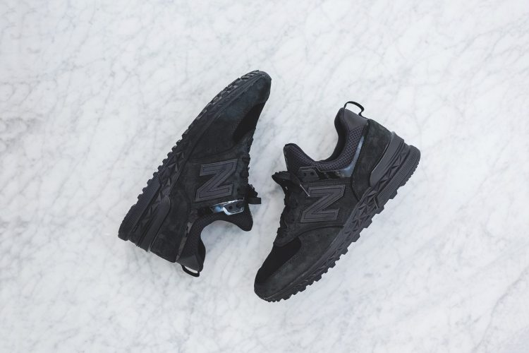 Ronnie Fieg x Dover Street Market x New Balance 574 Sport Collection