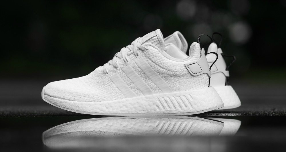 adidas NMD R1 Hong Kong and R2 Stripes Update | HYPEBEAST
