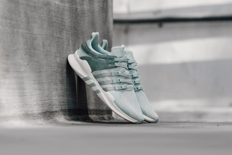 adidas EQT Support ADV Primeknit Comes in Two Staple