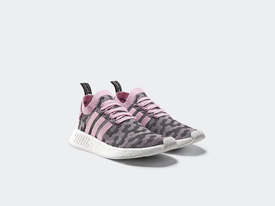 79a4975d4887 adidas NMD R2 PK Drops in New Men s and Women s Colorways Next Week ...
