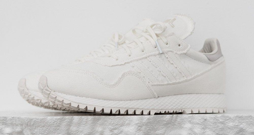 save off 1d2c8 d26f9 Daniel Arsham x adidas Originals New York Launches Today