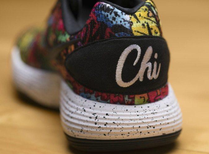 "Nike Hyperdunk Low 2017 ""Chicago""    Release Date  7e740a9045"