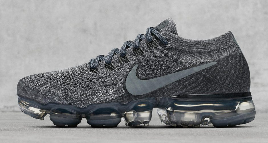 "Nike Air VaporMax ""Cool Grey"""