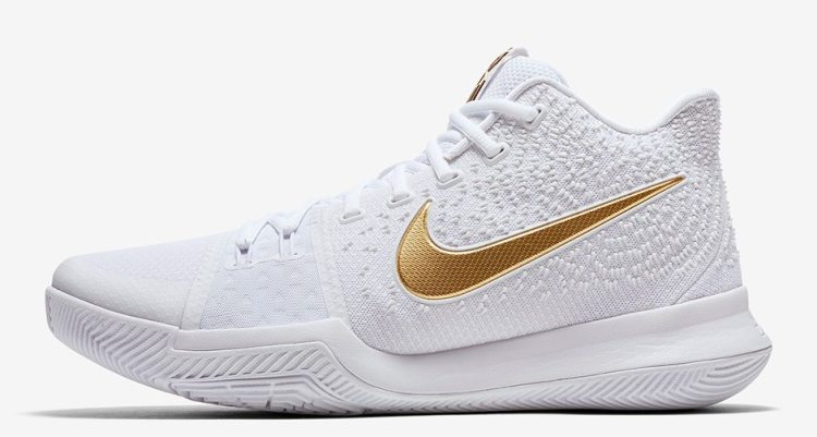 "Nike Kyrie 3 ""Finals"""