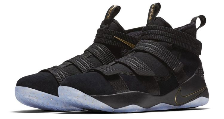 "Nike LeBron Soldier 11 ""Finals"""
