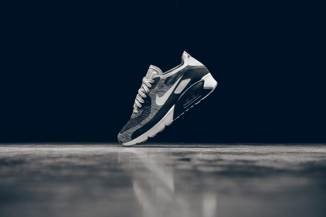 new arrival 1c414 37887 Nike Air Max 90 Ultra Flyknit 2.0