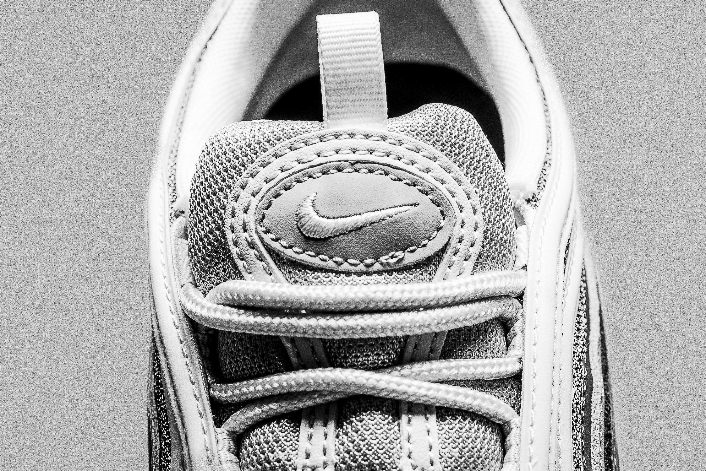"... Grey"" Nike Air Max 97 Suede"