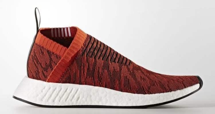 "adidas NMD CS2 PK ""Red Glitch"""