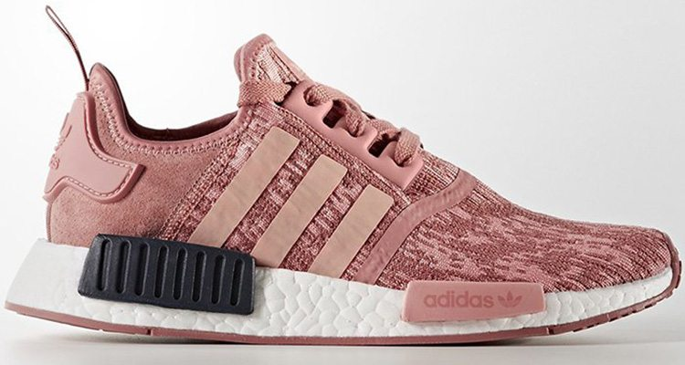 "17a37b031d4 This adidas NMD R1 ""Raw Pink"" is Releasing This Fall"