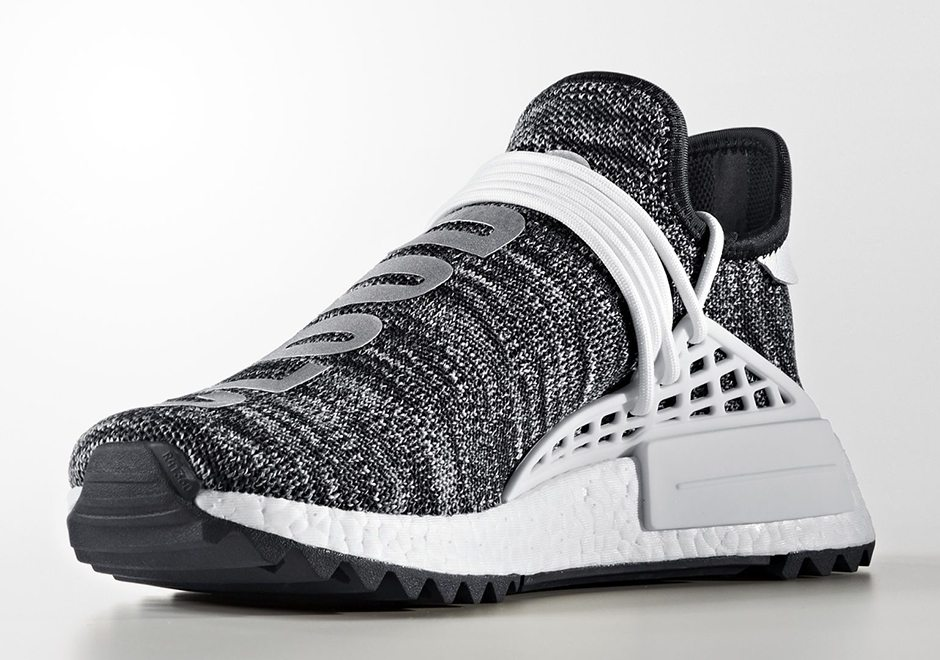 "adidas NMD Hu Trail ""Core Black"""